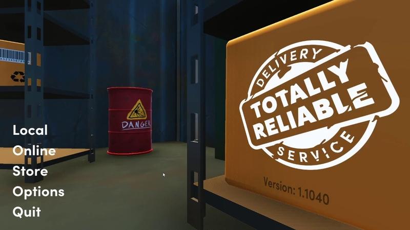 Gamesuckers Стримим симулятор DeliveryClub курильщика