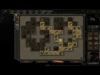 Disciples 3. Турнир по боевой системе. Darimir vs Hikari. 1-ая игра