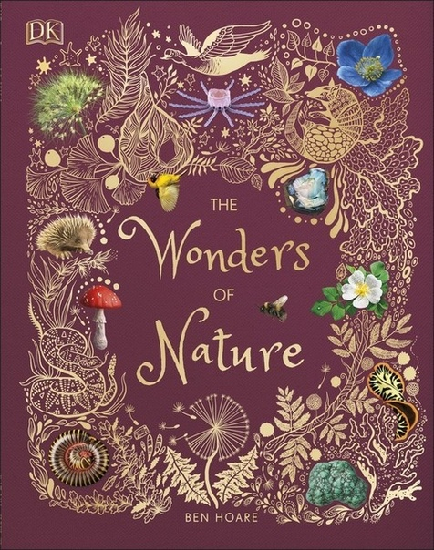 DK - The Wonders of Nature - Ben Hoare