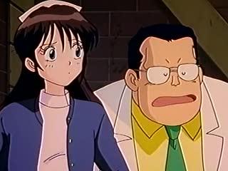 Dokkiri Doctor Special (Raw)