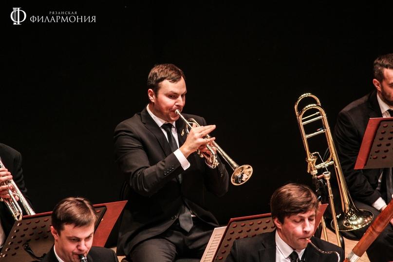 Фото из архива Рязанской филармонии