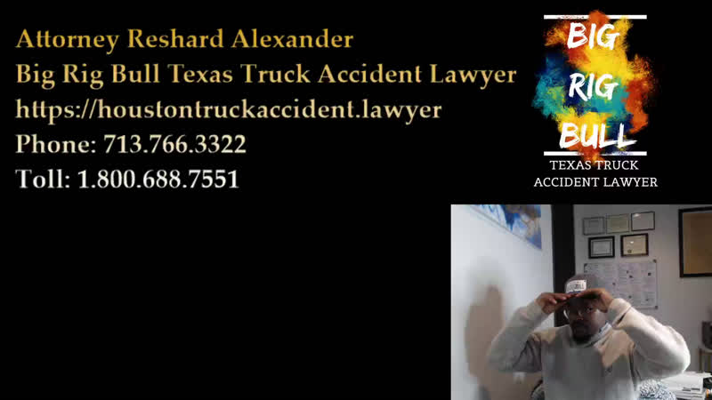 Houston Truck Accident Lawyer Houston Car Accident Lawyer 18 Wheeler Accident Lawyer Houston Bus Accident Lawyer