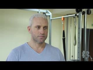 лечебная гимнастика - коленные суставы.mp4