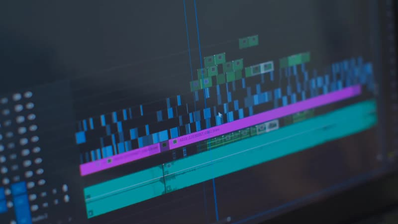Dynamic Glitch Title text in After Effects After Effects Tutorial RGB Effect