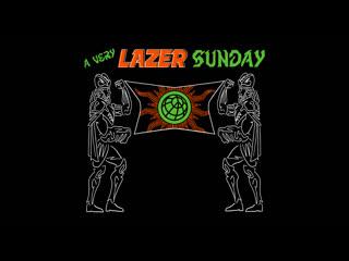 Major Lazer - A Very Lazer Sunday (Livestream 4)
