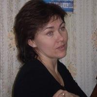 Елена Казьмина