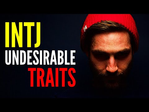 10 Undesirable Traits of An INTJ The Architect Personality Type