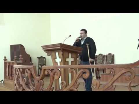 голос от Бога хвала Иисусу ( Artur Barsegyan )