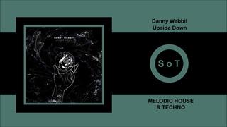 Danny Wabbit - Upside Down (Original Mix) [Melodic House & Techno] [Duenia]