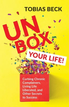 Unbox Your Life - Tobias Beck