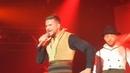 Sergey Lazarev -Даже если ты уйдёшь Berlin, N-tour