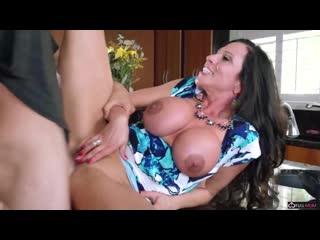 Ariella Ferrera [Fucking Pussy Mom, MILF, Wife, Big Ass, Incest