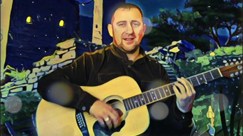 Хусейн Горчаханов Раджа и раб 🎸 Чеченская гитара 2018 🎸