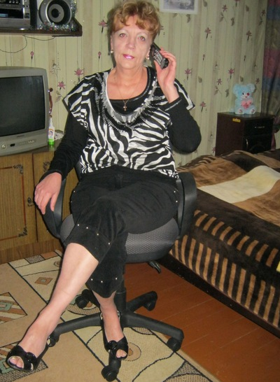 Тамара Мироненко