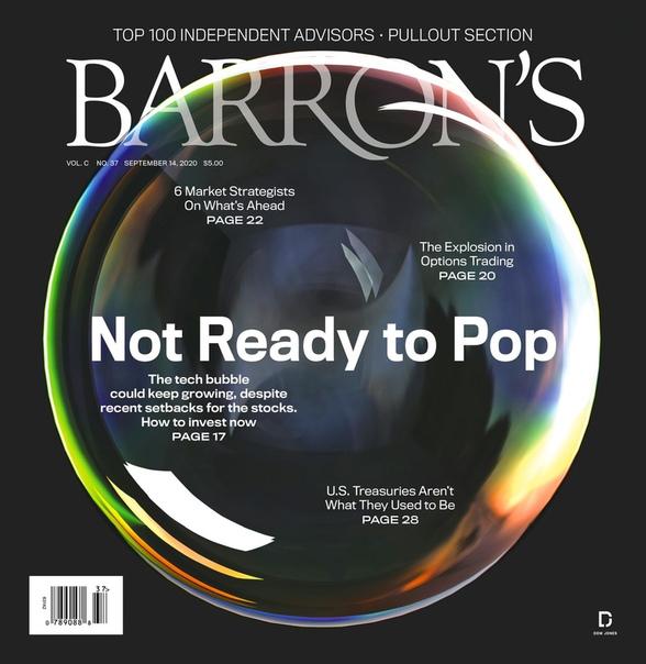 Barrons - Sept 14 2020