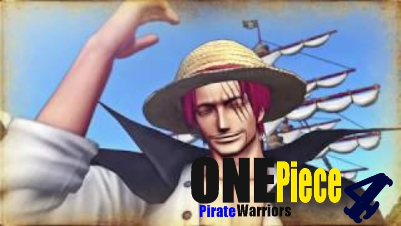 One Piece PIRATE Warriors 4 ! Bandai Namco game released on 2020