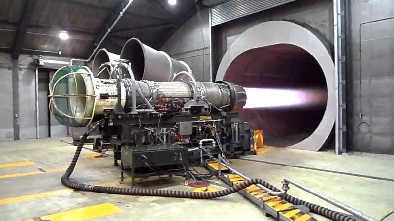 Физики в США бьют в колокола пока Россия строит малый ядерный двигатель Defense World