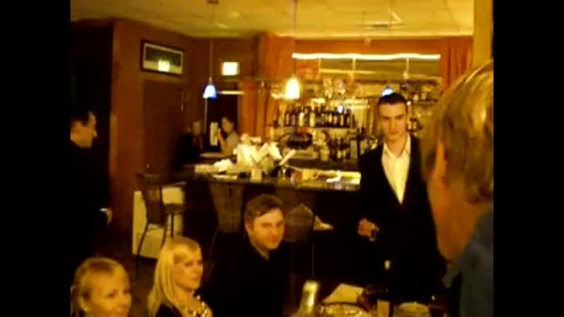 Dzyanis birthday party)) 1