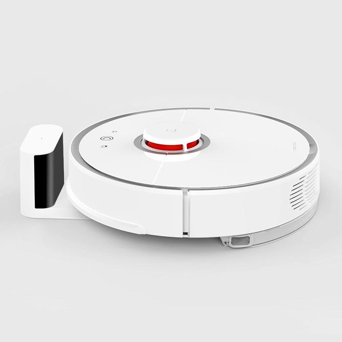 Roborock 2 S50 - топ робот пылесос за свои деньги Функций куча например может убрать только указанную вами в приложении