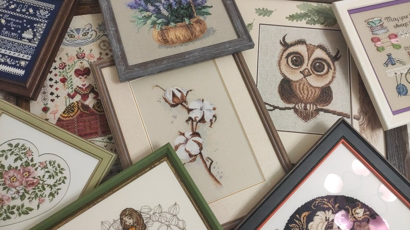 Истории моих работ Совиный лес овен риолис панна и другие