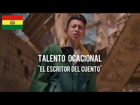 Ocasional Talento El Escritor Del Cuento Prod By RezP Music Video