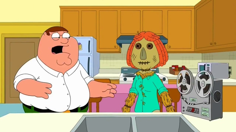 Гриффины Family Guy МЕКСИКА Лучшие и смешные моменты 13 Нарезка 15 Сезон 19 Серия
