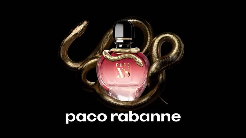 Pure XS PACO RABANNE Brend Parfum Dz NN