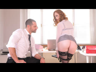 DDFNetwork Lenina Crowne - Sexy Secretary Fucks Her Boss NewPorn2020
