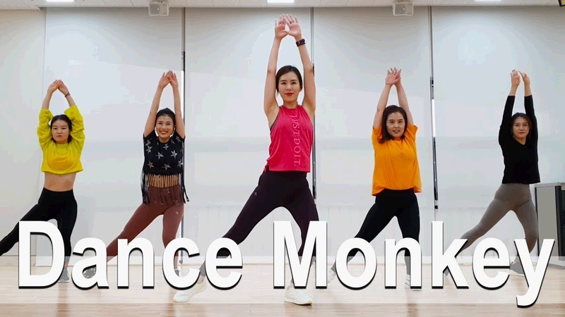 Dance Monkey Tones And I Diet Dance Workout 다이어트댄스 홈트 Cardio Choreo by Sunny