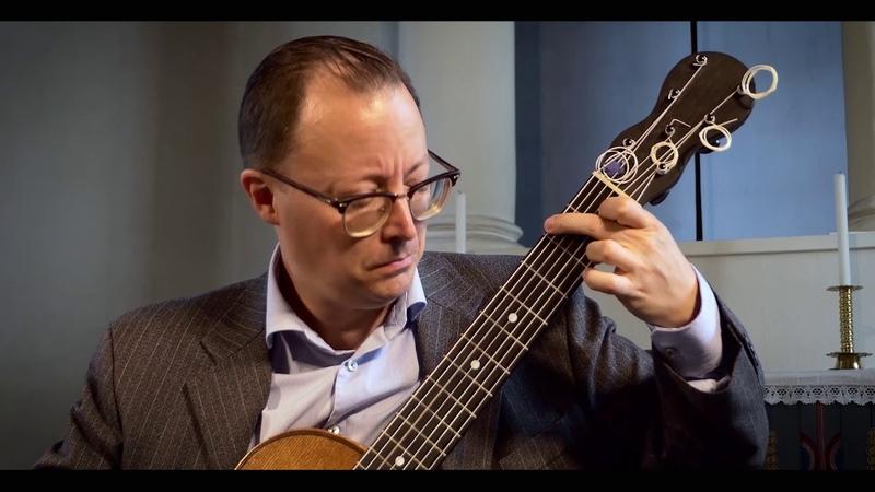 Mårten Falk - The Russian Concert