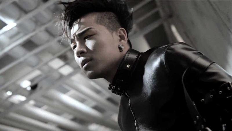 BIGBANG 'MONSTER' M V Teaser Taeyang