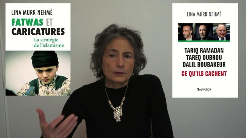 Histoire de la conquête du Maghreb par les premiers califes pire que l'EI selon Lina Murr Nehmé