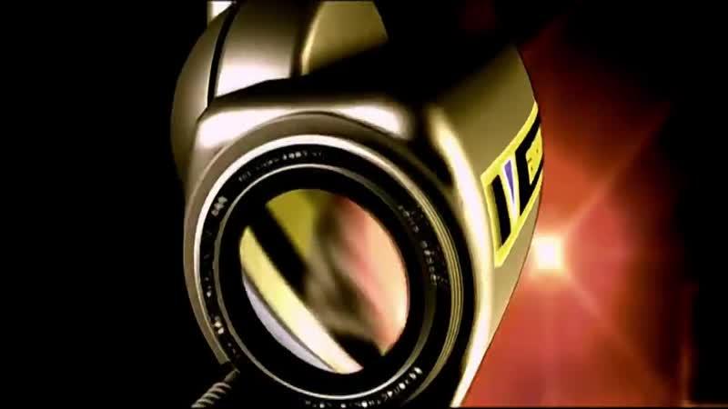 PPK - (А. Поляков/С.Пименовым/Р. Коржов) (2001г) ResuRection HD (Official Music Video)