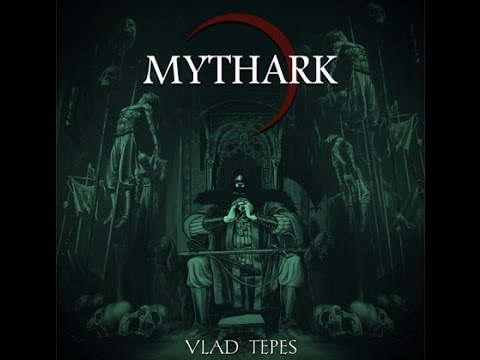 MYTHARK Vlad Tepes Clip Officiel Symphonic Black Death Metal France