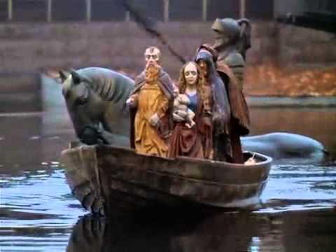 Значит мы будем сражаться вечно отрывок из фильма Легенда о Тиле