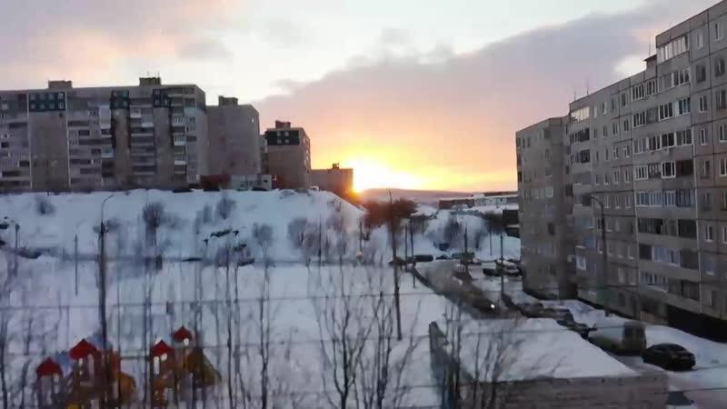 Прямой репортаж в Одноклассники от 09 04 2020