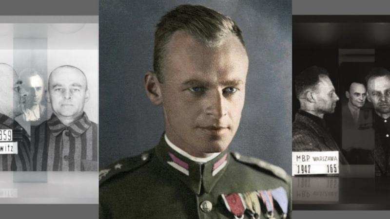 Витольд Пилецки забытый герой Карелии и Европы
