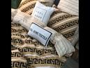 Комплект постельного белья CL058 из коллекции Модное