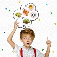 Знаете, чем дети отличаются от большинства взрослых?