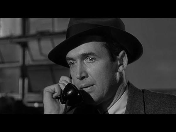 CHIAMATE NORD 777 (1948)(Call Northside 777) - James Stewart - BN HD 720p - FILM COMPLETO ITALIANO