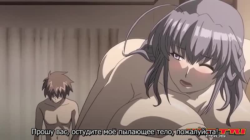 Madonna Kanjuku Body Collection The Animation 1 Hentai Хентай Порно Без