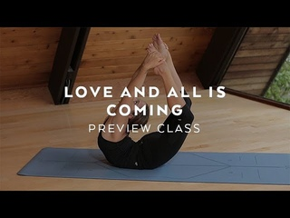 Free Backbending Yoga Class with Talia Sutra