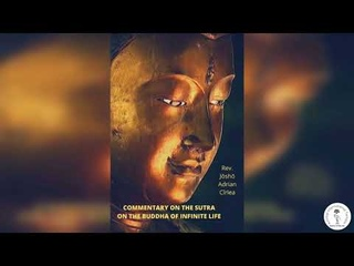 Commentary on the Larger Sutra (s 47) Faith as the cause of entering the stage of non-retrogression