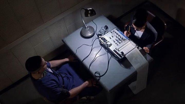 Особо тяжкие преступления 2002 США триллер драма криминал детектив