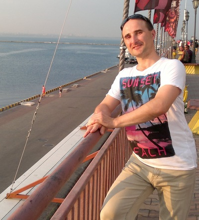 Sergius Dymushkov