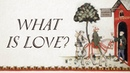 What is Love Medieval Style with Vocals Original by Cornelius Link