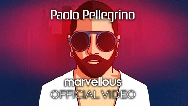 Paolo Pellegrino I Don't Wanna Know Official Video