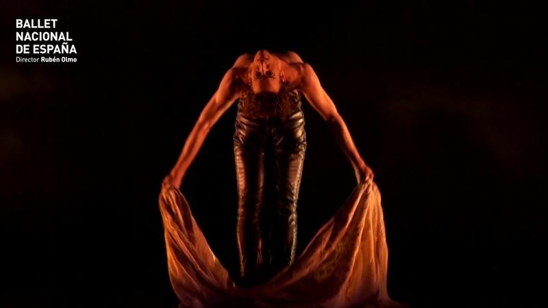ÁNGELES CAÍDOS 2012 BNE HISTORIA Ballet Nacional de España