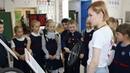 Второклашки Свято-Екатерининской православной школы г. Судогда в музей Эврика