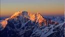 На грани мифа и реальности. Картины Николая Рериха. Тибет. Эверест.